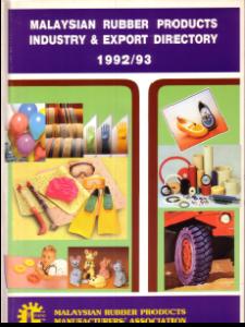 Directory 1992-1993