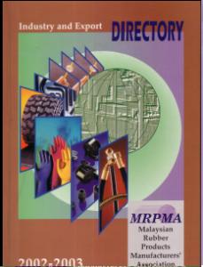 Directory 2002-2003