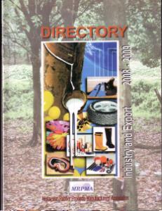 Directory 2008-2009