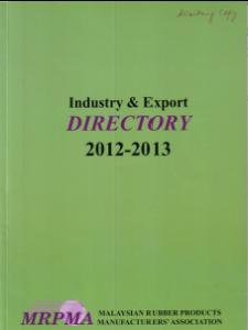 Directory 2012-2013