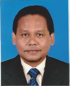 Dr Mohamad Asri Ahmad