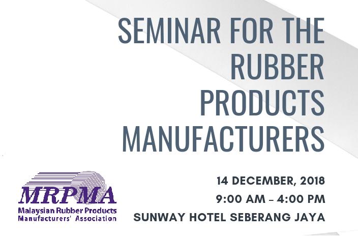 Seminar-Rubber-Manufacturers